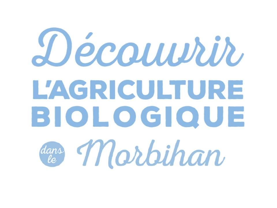 Réunion D'information «1er Rdv Avec La Bio» – Projets D'installation – Locqueltas (56)