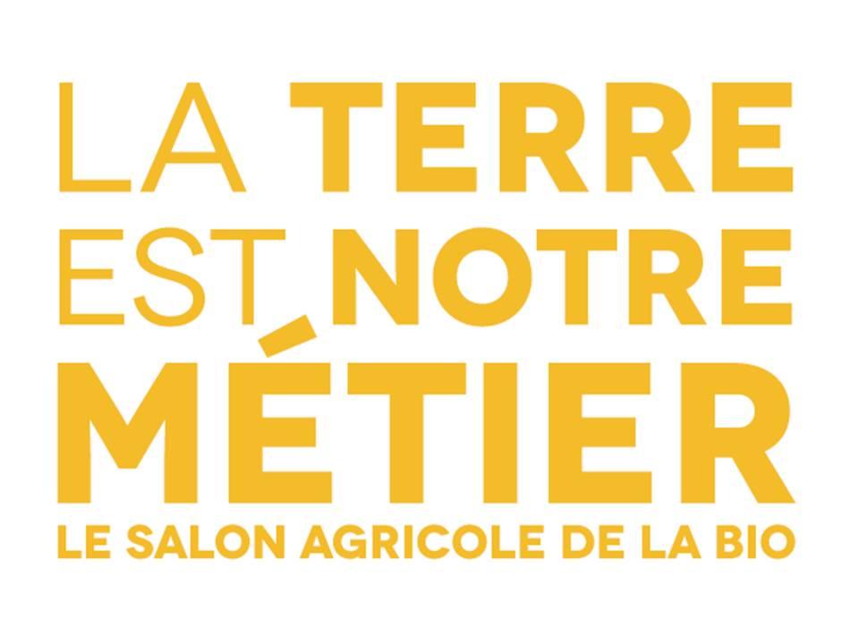 Salon – La Terre Est Notre Métier – Retiers (35)